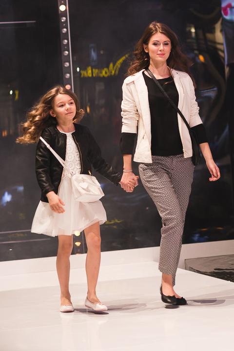 Pokazy mody dziecięcej- moda dla najmłodszych