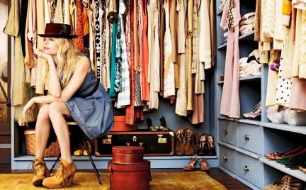 Zrób miejsce w szafie i zarób na nowe zakupy