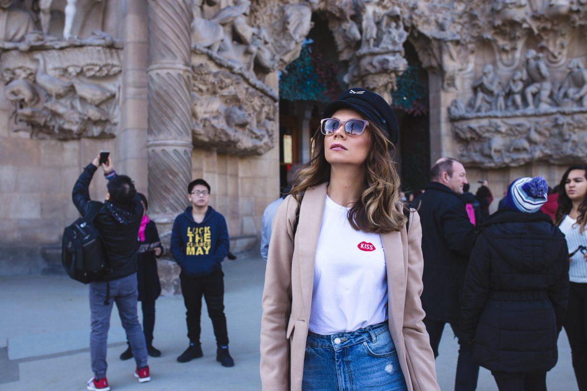 Sagrada Familia Barcelona czy warto?