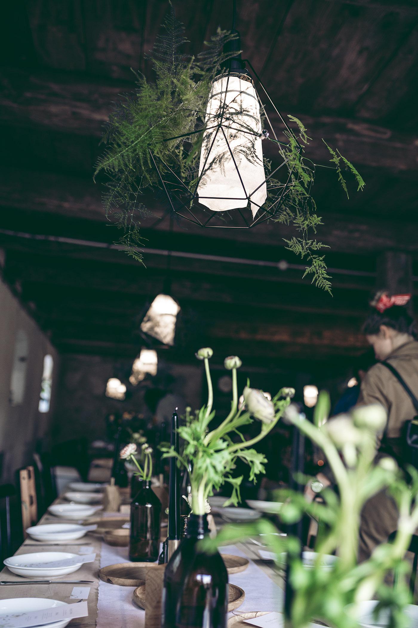Slow wedding day, kotulińskiego 6, wesele w klimacie boho, wystój weselnego stołu, dekoracje stołu na wesele