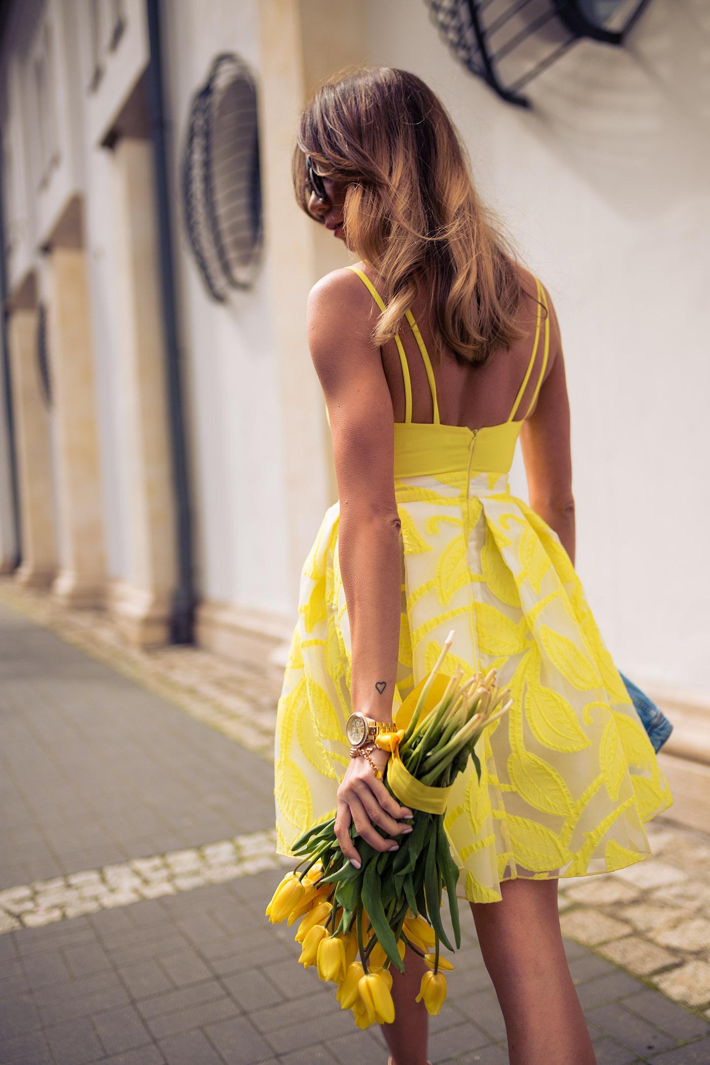 Sukienka na wesele olivka blog, sukienka na wesele