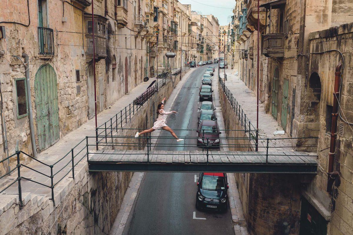 Malta, pierwsze wrażenia i ciekawostki