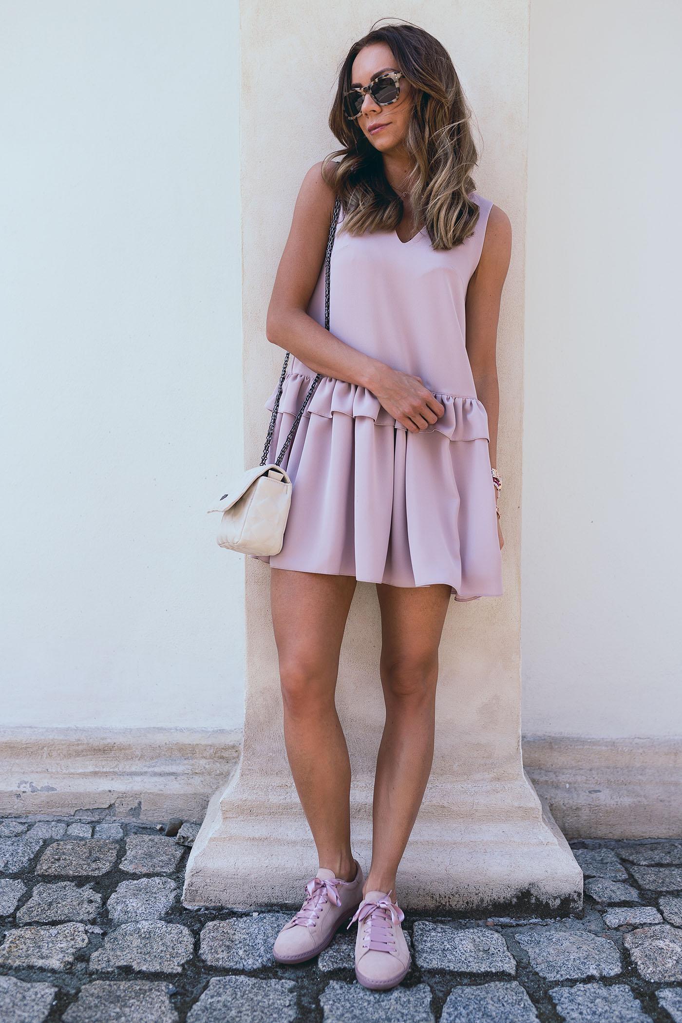 Stone Skirts, Sukienka Stone Skirts
