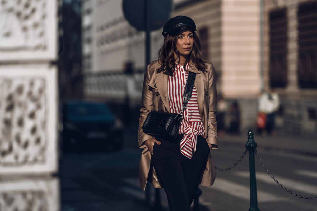 OOTD | Orsay Total Look