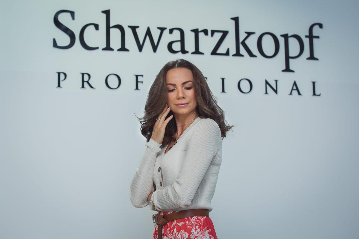 Warsztaty Schwartzkopf Professional