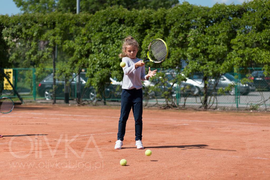Sport w życiu dziecka
