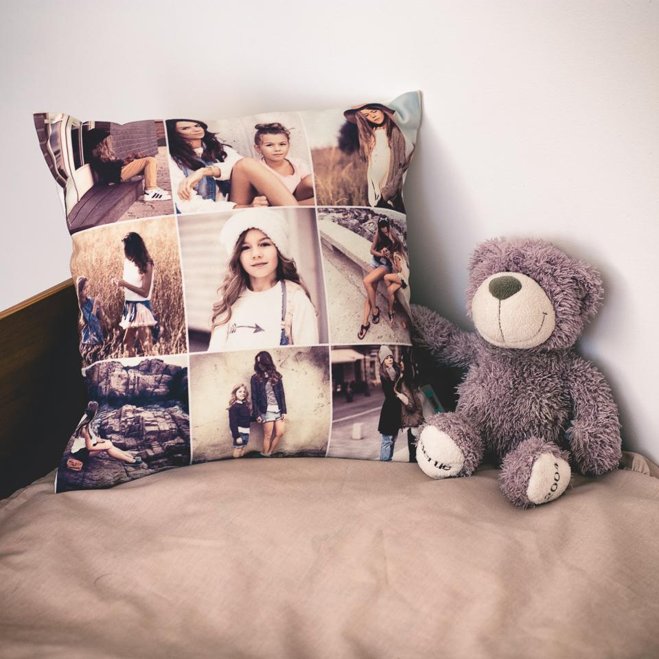 Insta-pillows
