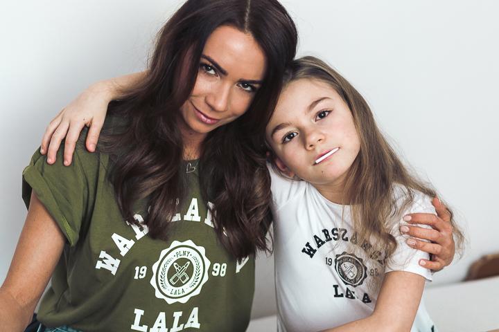 #mama i córka