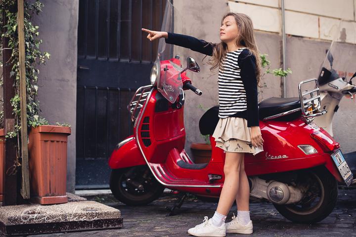 Weekend w Rzymie z dzieckiem- praktyczne rady, atrakcje dla najmłodszych