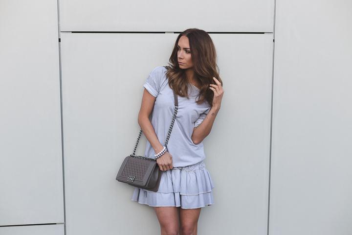 Letnie sukienki- moje hity