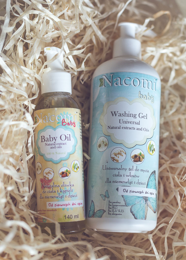 Kosmetyki naturalne – Nacomi