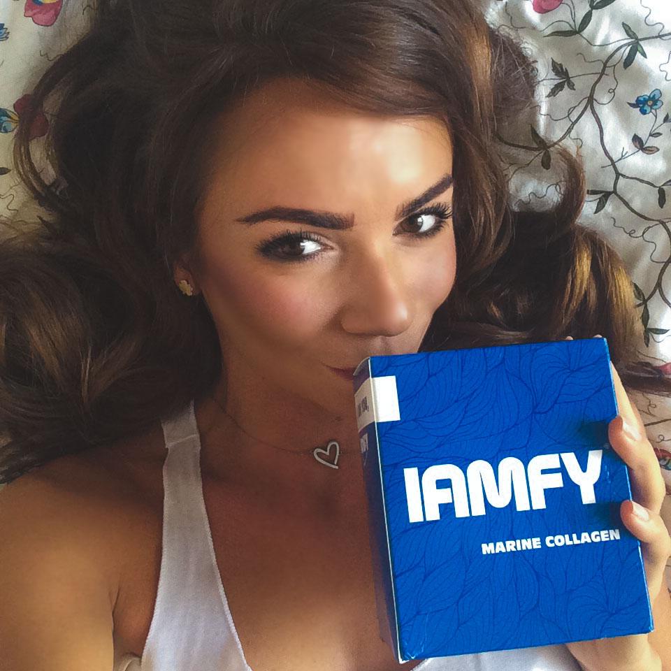 IAMFY – bioaktywny, 100% kolagen