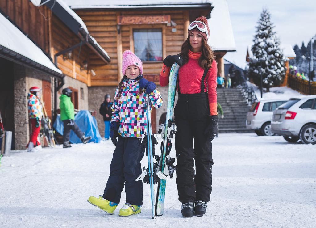 Jedziemy na narty, jak przygotować się do wyjazdu na stok?