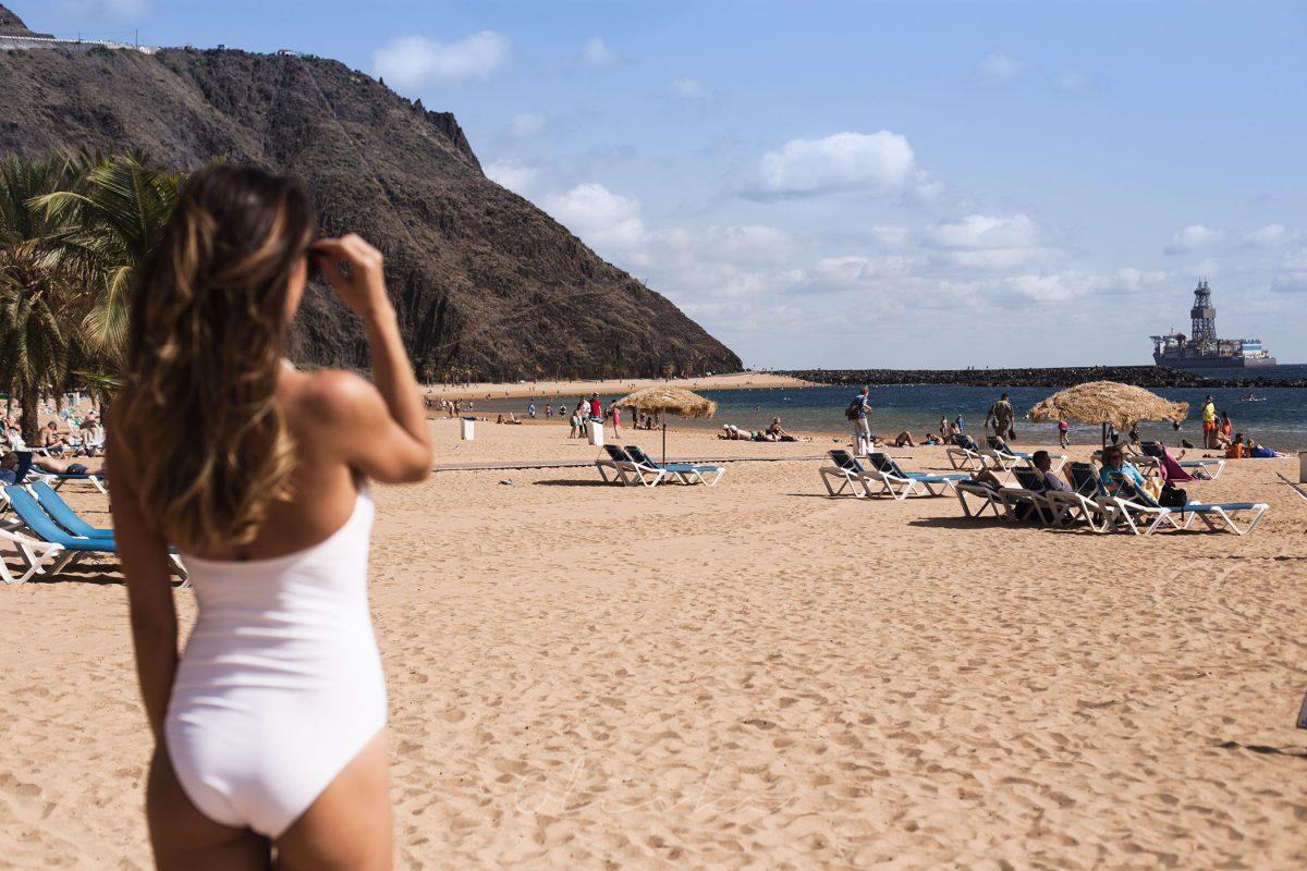 Najpiękniejsze plaże Teneryfy