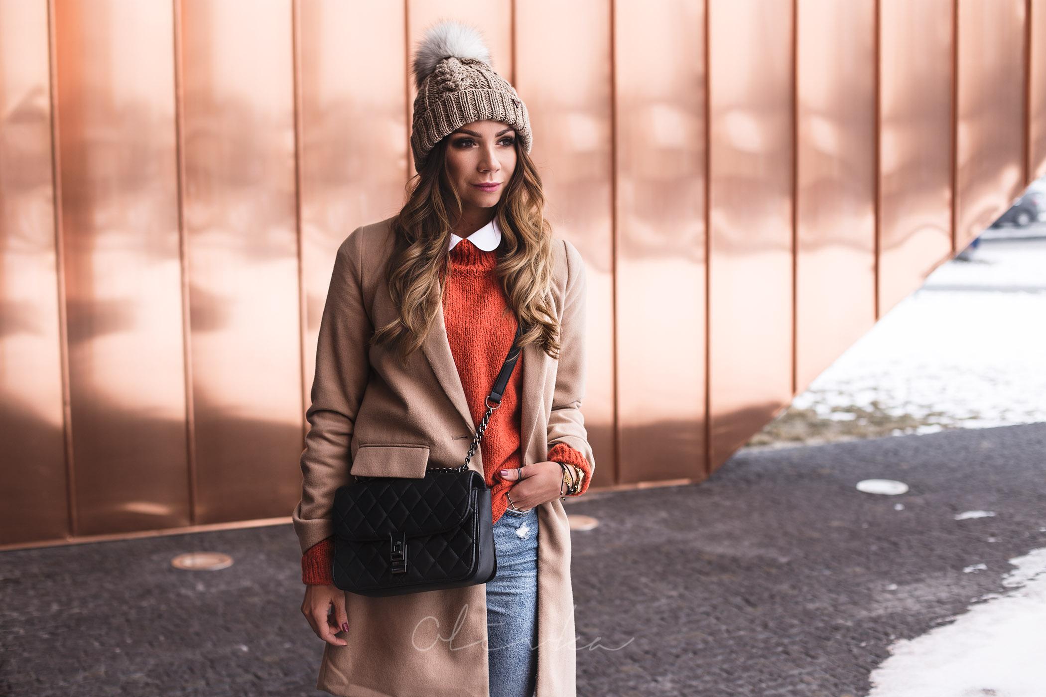 Moda na wygodę OlivkaBlog.pl to moda, lifestyle i podróże