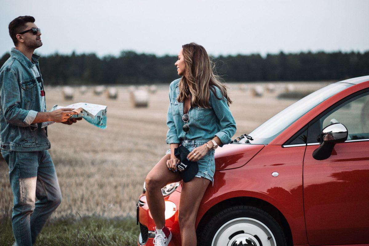 Moja lista marzeń | FIAT 500