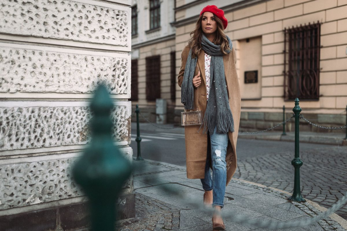 ORSAY AUTUMN TOTAL LOOK