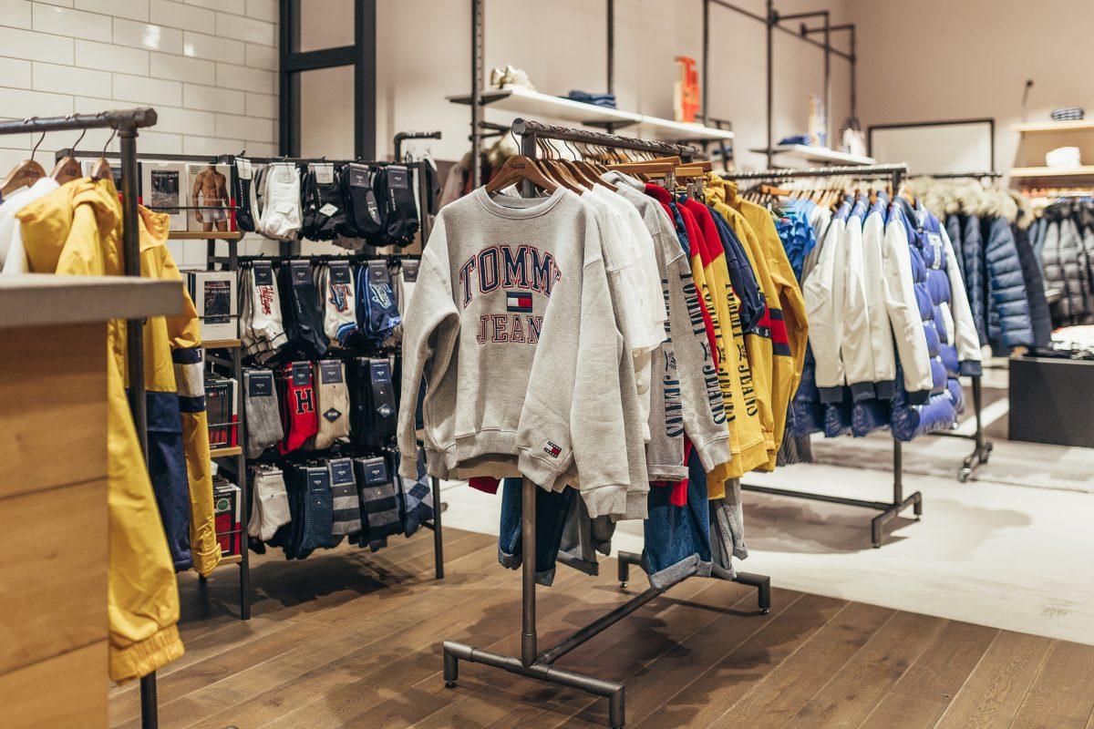 Nowa kolekcja Hilfiger Denim | Silesia Jeans