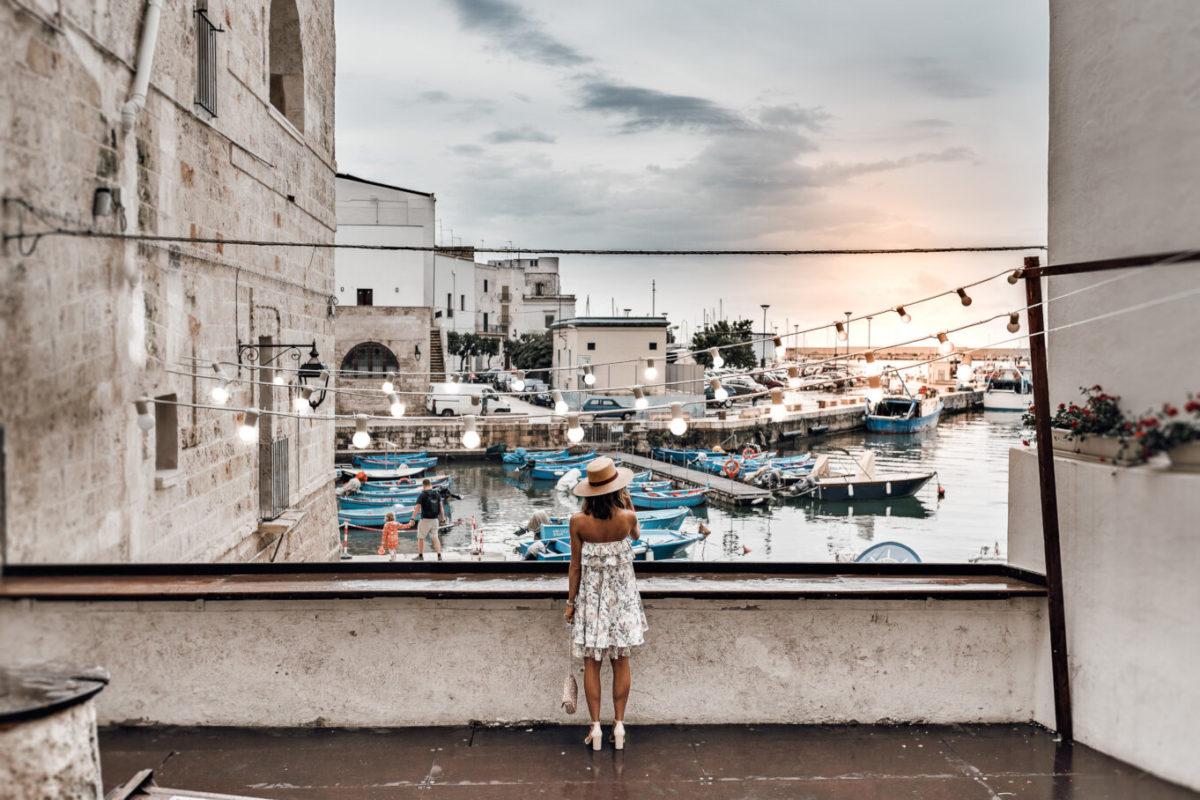Puglia | Wyjazd na Bari