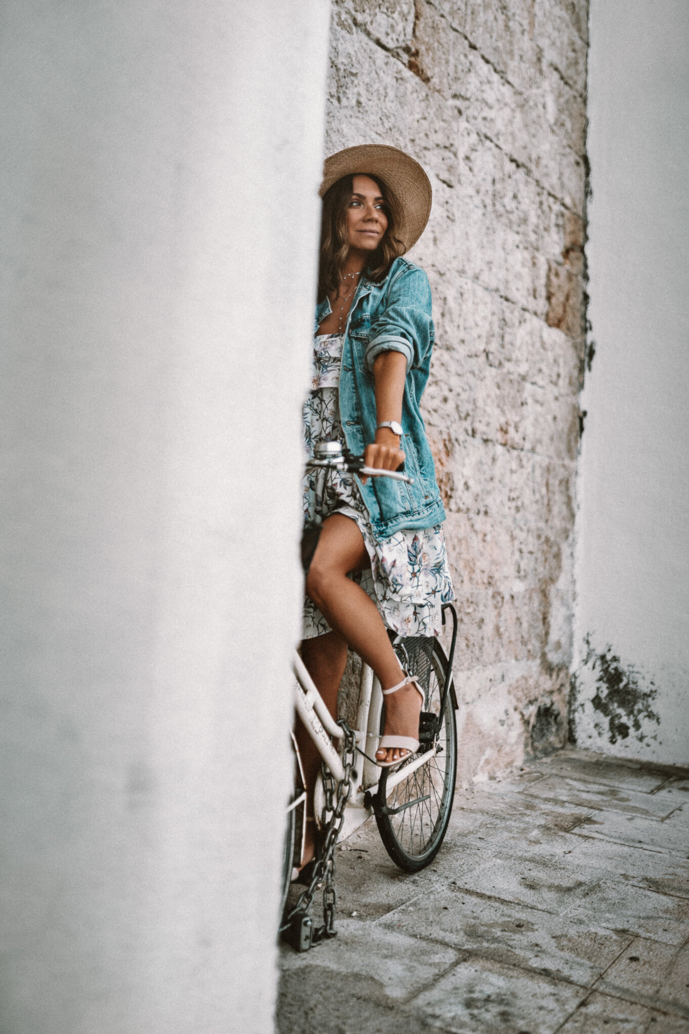 Okolice Bari można również zwiedzać na rowerze