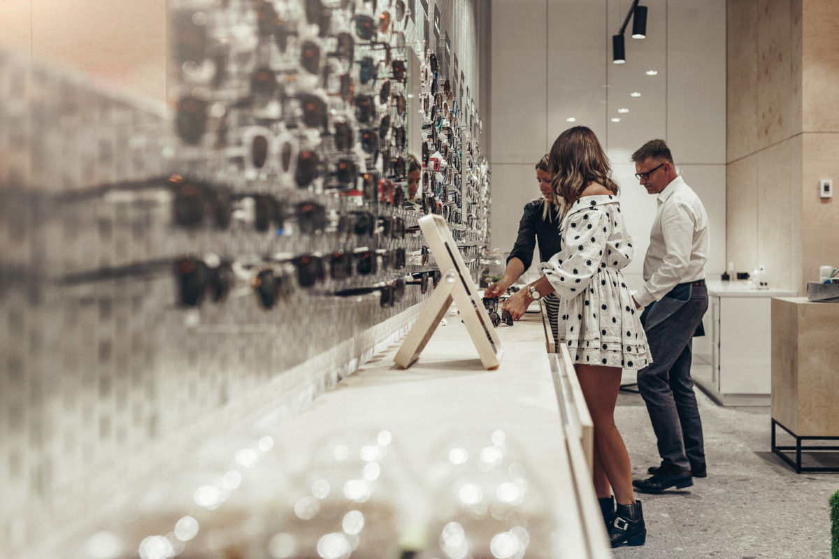 Bryloownia – Galeria Katowicka