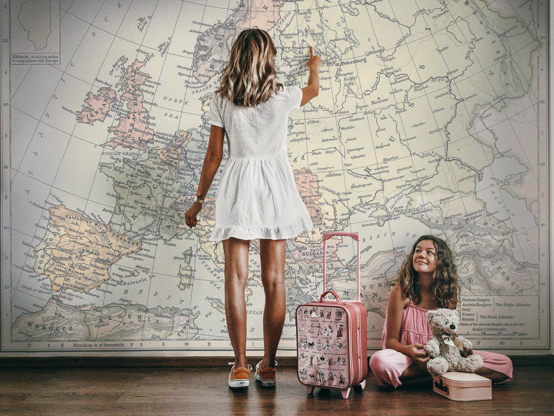 Jak zaplanować wakacje?
