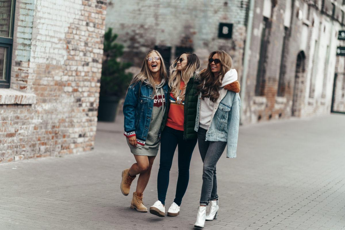 Silesia Jeans – jesienna kampania