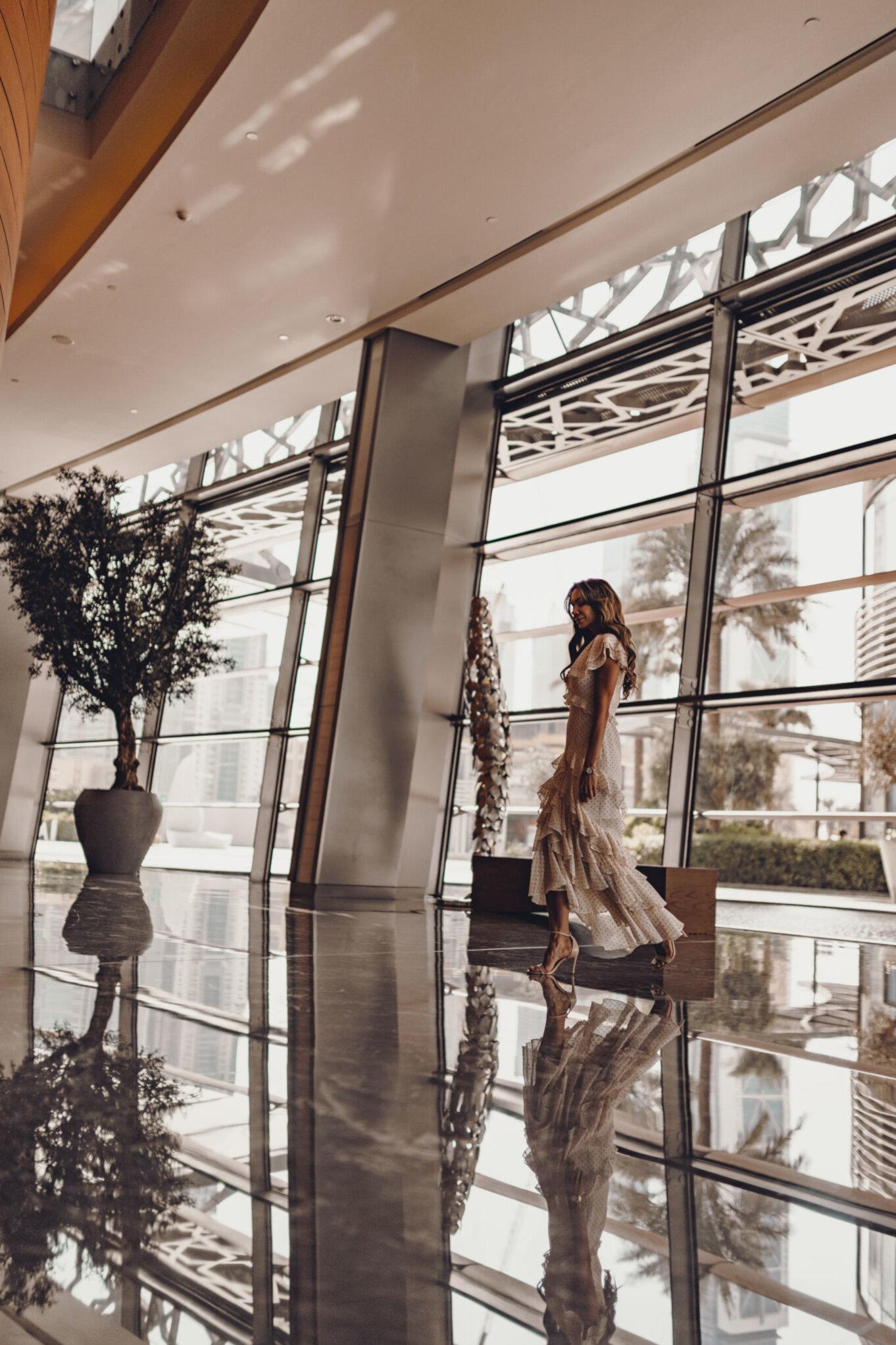 Foyer Dubai Opera