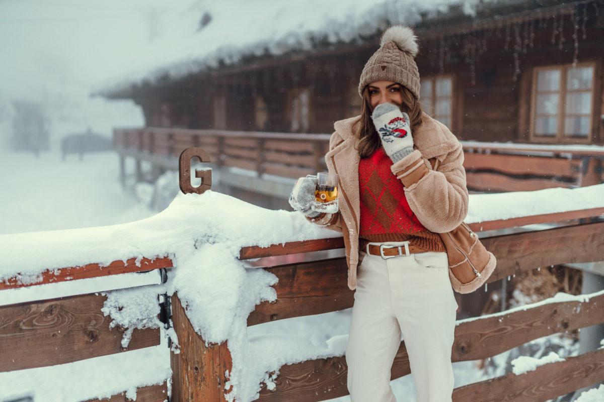 Zima w górach smakuje najlepiej