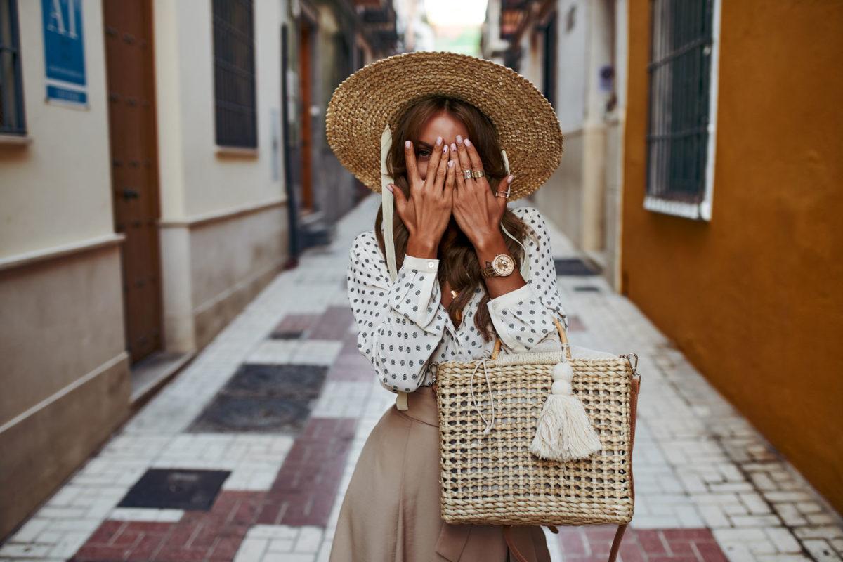 Mess from Malaga
