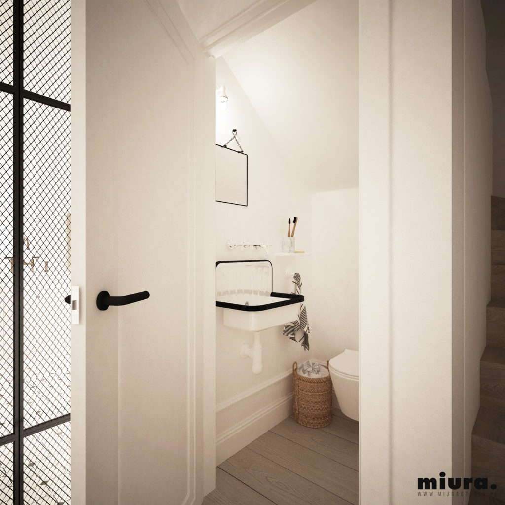 wc toaleta styl prl