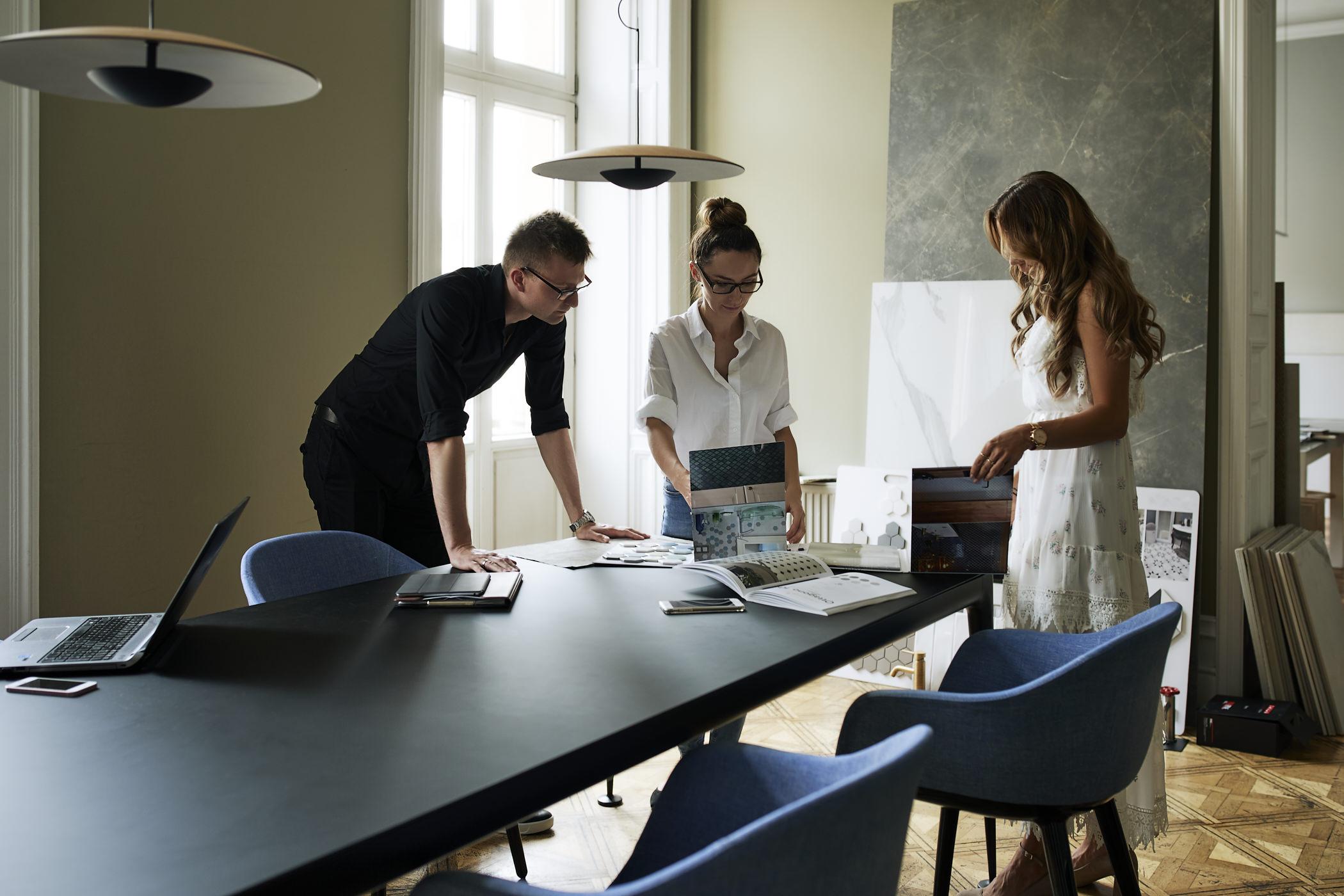 miura studio i olivka blog
